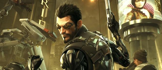 Deus Ex date son premier DLC narratif