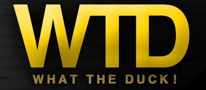 What The Duck 23 : Podcast Go