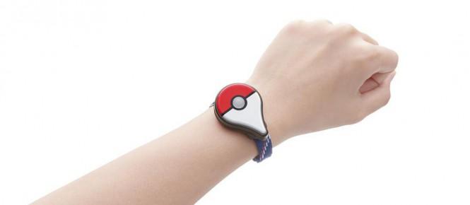 Le Pokémon GO Plus se date