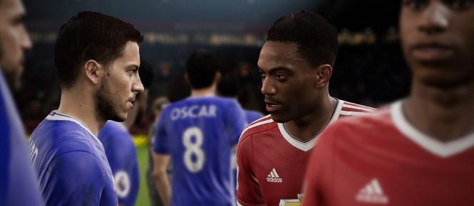 FIFA 17 : la démo pour demain
