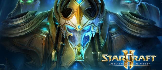 StarCraft II : vers des microtransactions ?