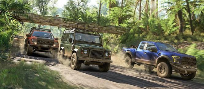 Forza Horizon 3 : une édition ultime pas si ultime que ça.