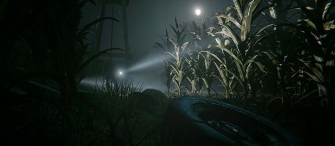 La démo d'Outlast 2 disponible