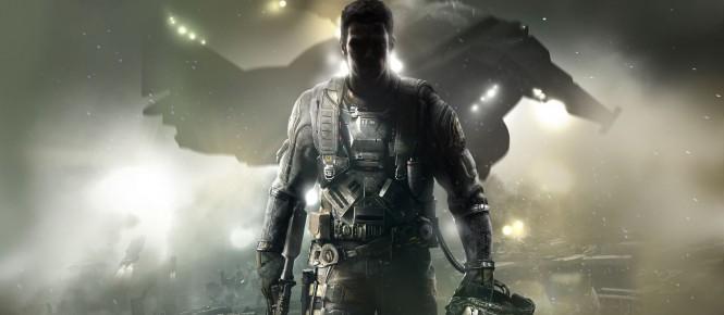 Infinite Warfare Legacy Edition est vraiment très gourmand