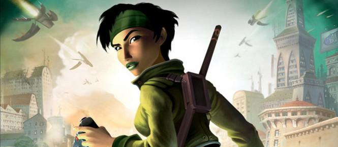 Ubisoft officialise Beyond : Good & Evil 2