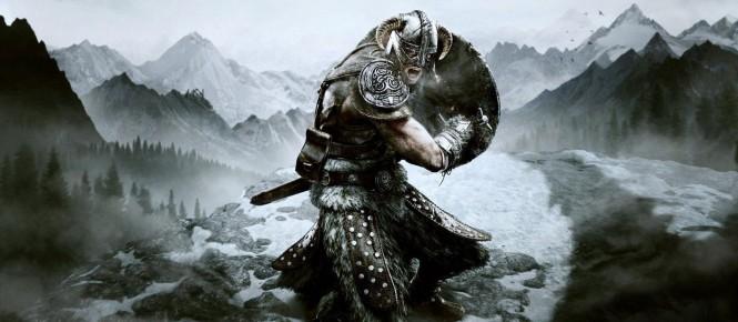 Des infos pour Skyrim Special Edition