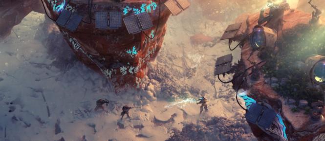 Wasteland 3 est (déjà) financé