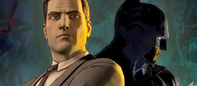 Batman : l'épisode 3 à la fin du mois