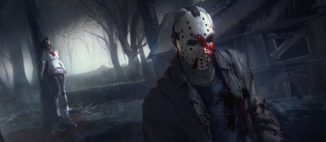 Gros retard pour Friday the 13th