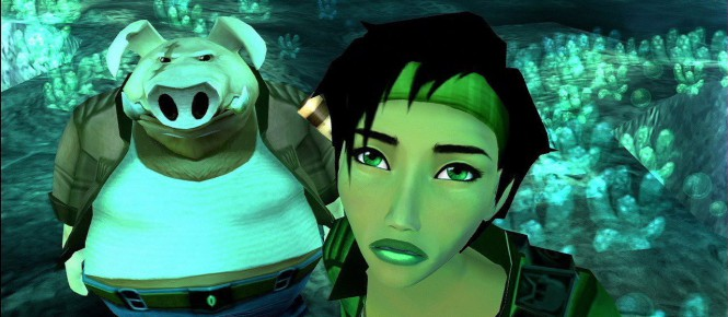Beyond Good & Evil : un semi-reboot sur NX ?