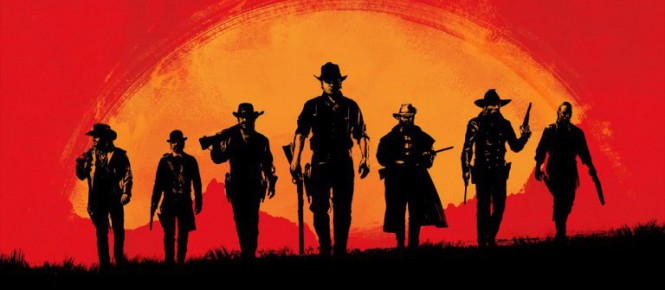 Red Dead Redemption 2 officialisé