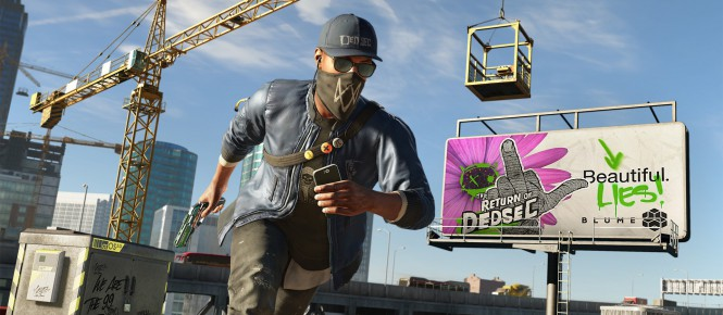 Watch_Dogs 2 en retard sur PC