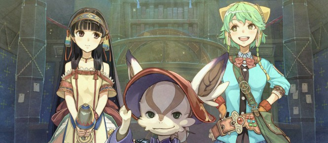 L'Occident pour Atelier Shallie Plus