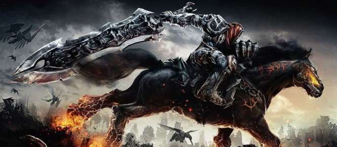 Darksiders : le remaster en retard
