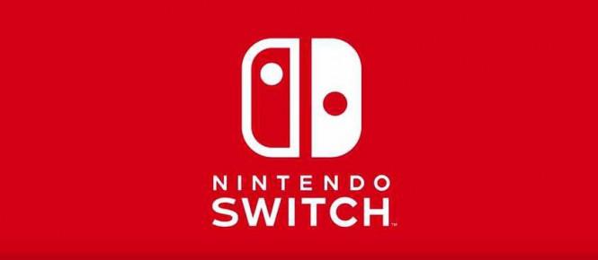 Nintendo annonce la Nintendo Switch