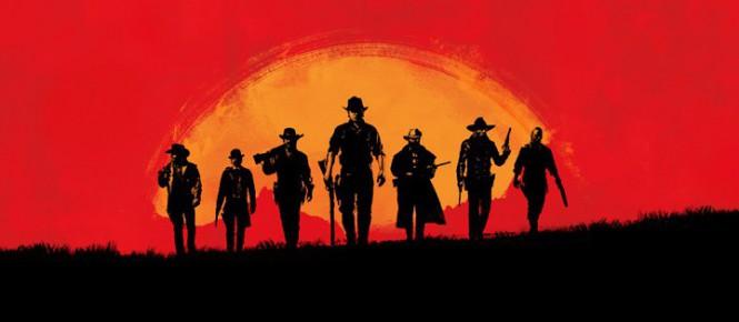 Red Dead Redemption 2 : le premier trailer