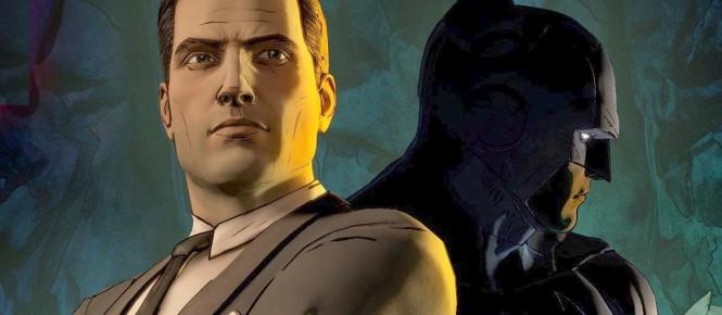 Batman de Telltale : l'épisode 3 aujourd'hui