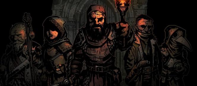 Le million pour Darkest Dungeon