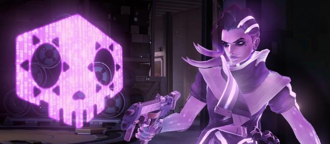 Overwatch : Sombra enfin révélée !