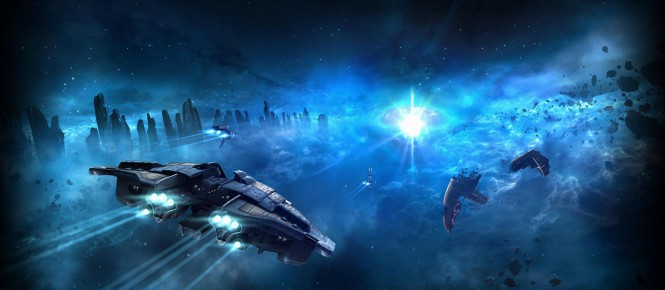 Eve Online passe au free to play