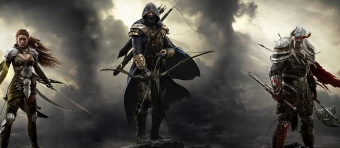 Portes ouvertes pour The Elder Scrolls Online