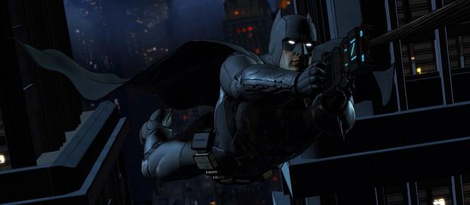 Batman de Telltale : l'épisode 4 trouve une date