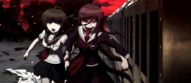 DanganRonpa : Another Episode aussi sur PS4