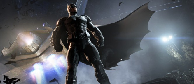 Batman Arkham Origins ferme son multi