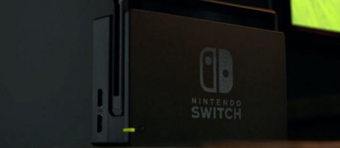 La Nintendo Switch à 200£ ?