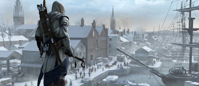 Ubi30 : Assassin's Creed III offert