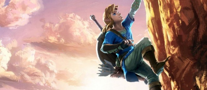 Zelda Breath of the Wild : un nouveau trailer