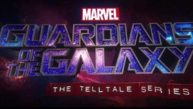 Telltale annonce Les Gardiens de la Galaxie