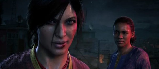 Naughty Dog dévoile Uncharted The Lost Legacy