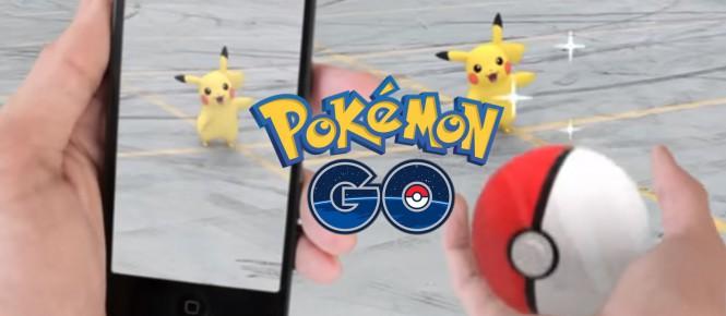 Pokémon GO : bientôt de nouveaux monstres