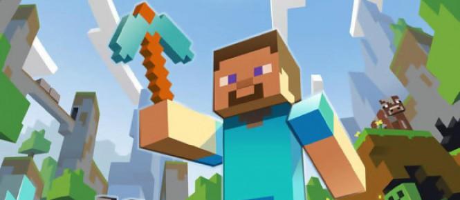 Minecraft : 20 millions sur Xbox 360