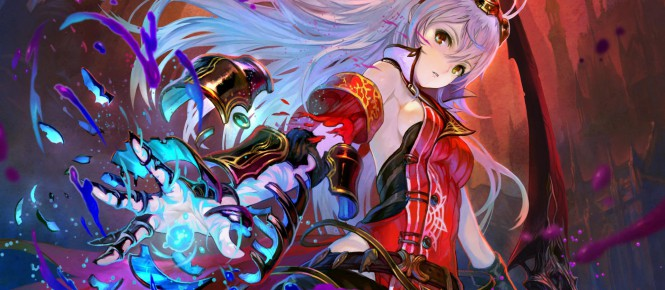 Nights of Azure et Atelier Sophie sur Steam