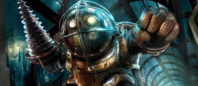 Les BioShock deviennent rétrocompatibles sur One