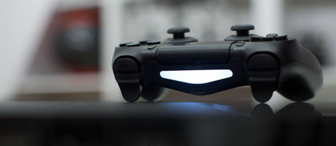 Steam accueille la manette PS4