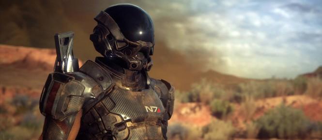 Mass Effect Andromeda : du gameplay la semaine prochaine