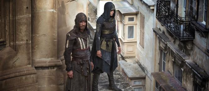 Assassin's Creed : une trilogie au cinéma