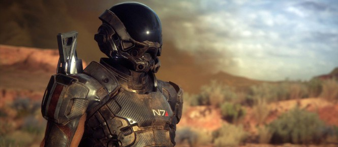 Mass Effect Andromeda se date