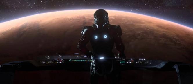 Pas de Season Pass pour Mass Effect Andromeda