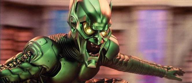 GTA 5 : le bouffon vert débarque