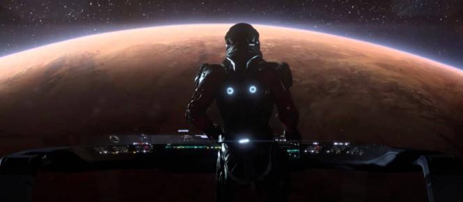 Mass Effect : EA est confiant