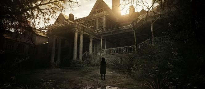 Plus de 3 millions de Resident Evil 7