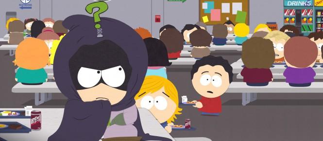 South Park : l'Annale du Destin (encore) repoussé
