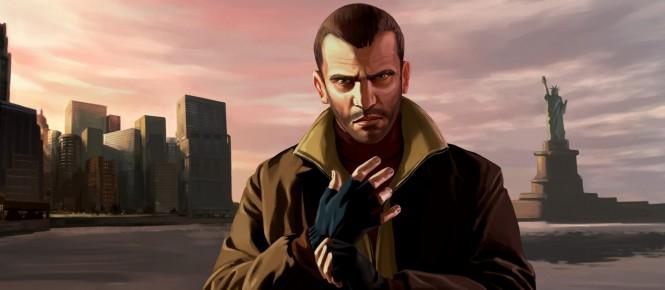 GTA IV rétrocompatible sur Xbox One