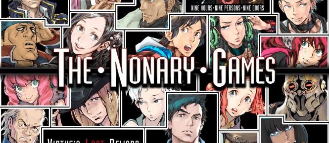 Un gros retard pour Zero Escape The Nonary Games