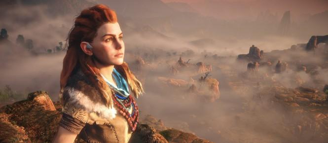 Horizon Zero Down : une nouvelle franchise pour Sony ?