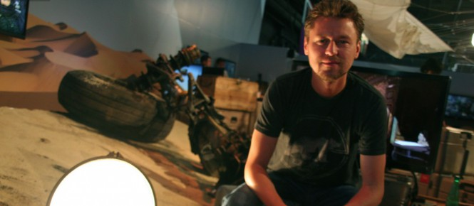 Naughty Dog : Christophe Balestra s'en va
